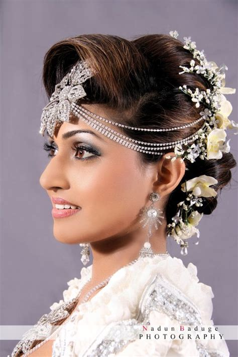 new sri lankan girrls hair styles sri lankan super models at bridal hair design sri lankan