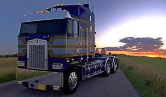 kenworth trucks for american truck simulator american