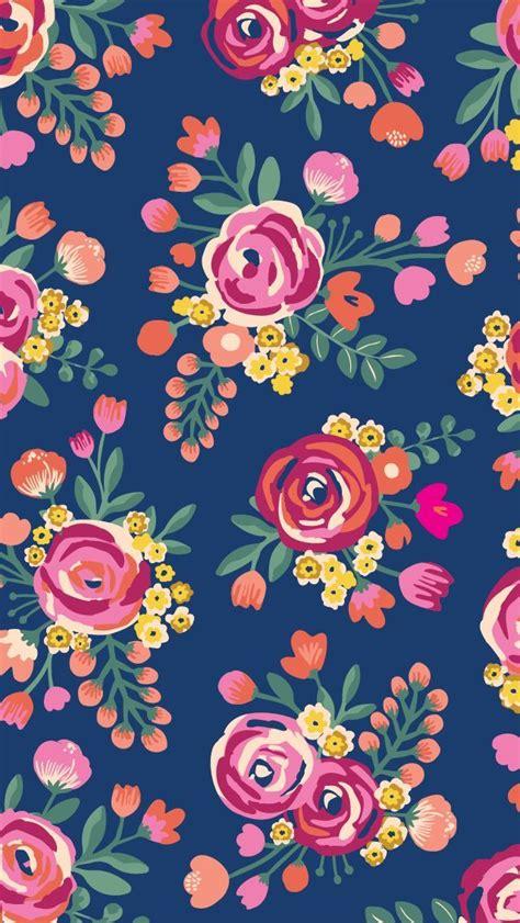 floral backgrounds ideas  pinterest
