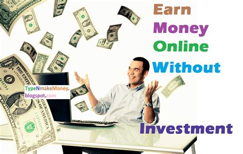 How To Make Money Online Investing - how to make real money online with no investment howsto co