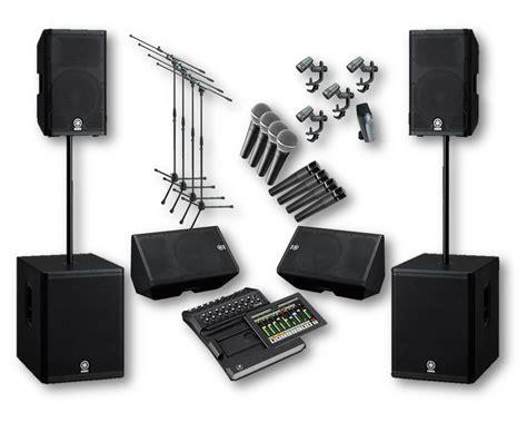 Mixer Yamaha Jogja biaya sewa sound system archives info jasa jogja