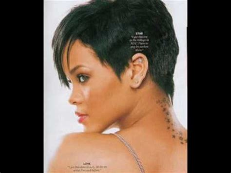 black hairstyles for medium hair youtube short hairstyles for black women youtube