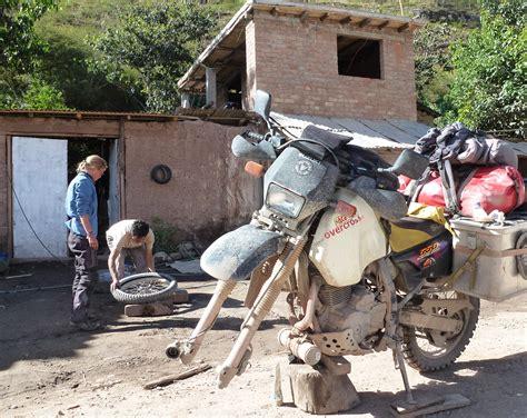 Mit Dem Motorrad über Die Anden by P1050388 Mit Dem Motorrad Durch S 252 Damerika Asien