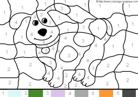 Coloriage Magique En Ligne Maternelle