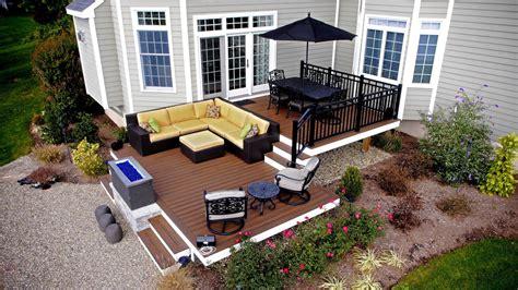 deckscom composite decking material review