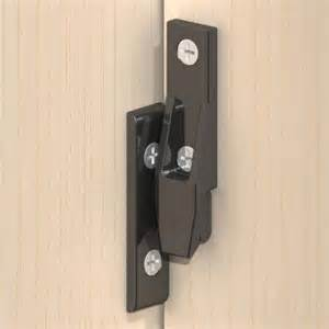 Types Of Cabinet Hinges Sa2390 Push On Panel Clip Ac Sissling