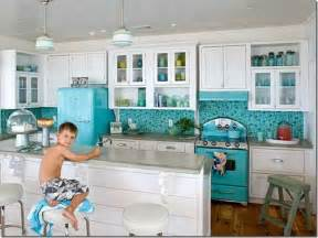 teal kitchen appliances alternatives to stainless steel appliances sawdust girl 174
