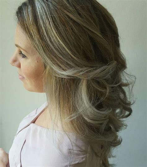 Haare Strähnen by Aschbraune Haare Grafiken