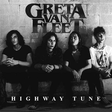 greta van fleet hits greta van fleet debuts highway tune music video