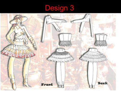 design definition fashion fashionportfolioasthagoyel 110119070208 phpapp01