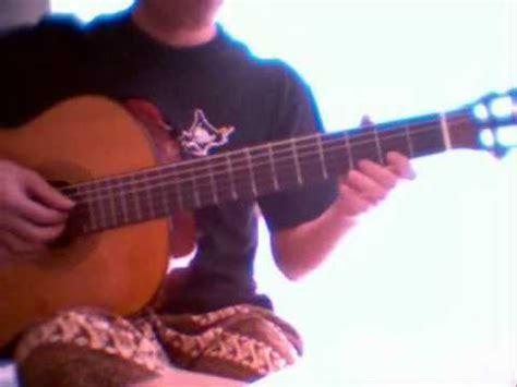 jay chou cai hong jay chou cai hong 彩虹 guitar youtube