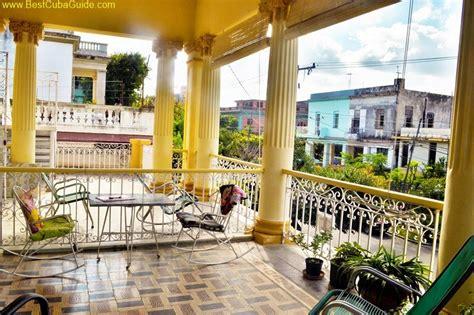 cuba casa particular casa particular pastorita vedado balcony 1 best