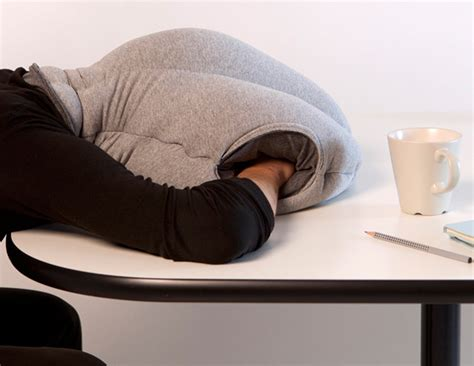 Nap Pillow by The Office 133
