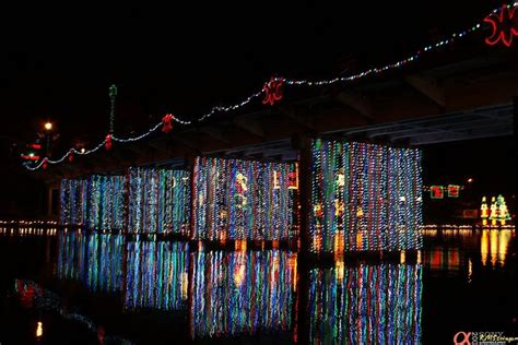Festival Of Lights Natchitoches Holiday Pinterest Lights In Natchitoches