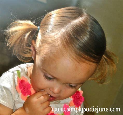 styling two year hair simply sadie jane 22 more fun and creative toddler