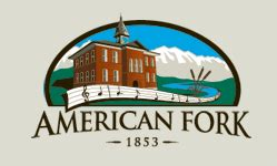 logo it on american fork ut american fork utah