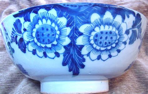 Sale Years Murah Jar Ori Usa 1 Set Isi 3pcs delft punch bowl for sale antiques classifieds