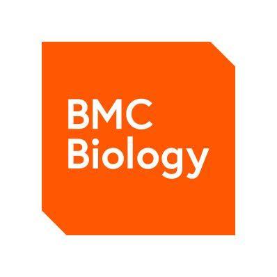 bmc bio bmc biology bmcbiology