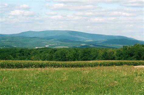 Blue Knob Pennsylvania by Blue Knob State Park