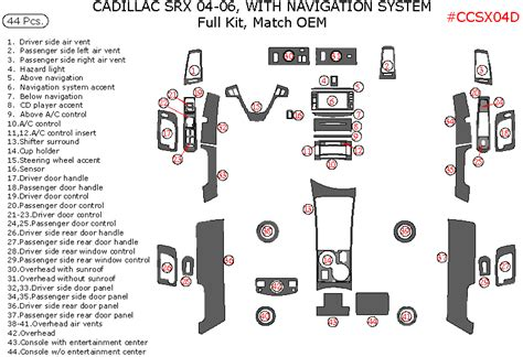 vehicle repair manual 2006 cadillac sts navigation system service manual how to remove dash on a 2006 cadillac sts service manual how to remove center