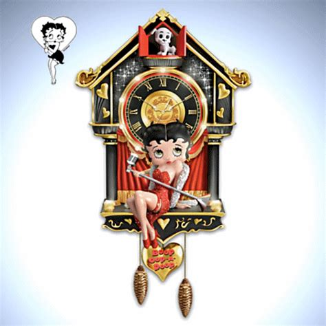yorkie cuckoo clock gift boxes for