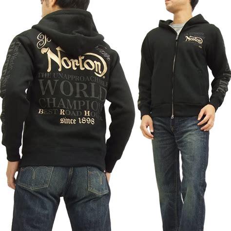 Hoodie Zipper Ironman Xxxv Cloth pine avenue clothes shop rakuten global market norton motorcycle hoodie 53n1304 norton