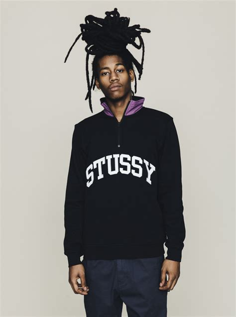 st 220 ssy men s fall 15 lookbook stussy japan official site