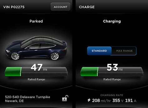 How Does It Take To Recharge A Tesla Tesla Model S Road Trip Electric Car Consumer Reports