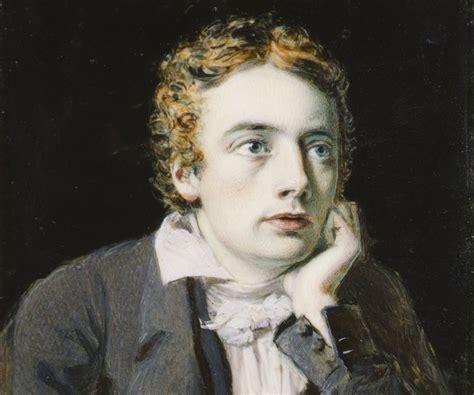 biography of john keats john keats biography childhood life achievements timeline