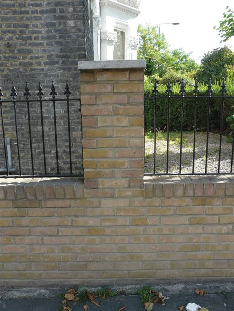 Brick Wall Planters by Brickwork Raised Planters Abstract Landscapes Ltd