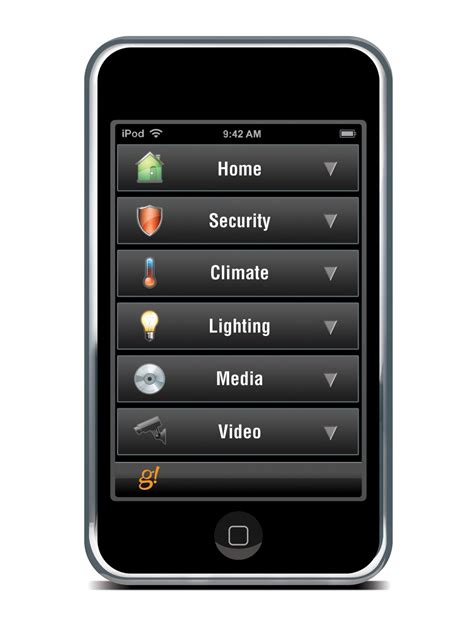 smartphone home automation 11 smart apps for your home hgtv