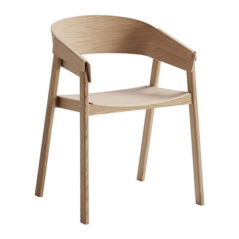 Cover Chair buy muuto cover chair oak amara