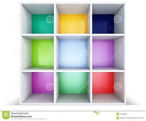 Scaffale Per Libri by Scaffale Per Libri Illustrazione Di Stock Immagine Di
