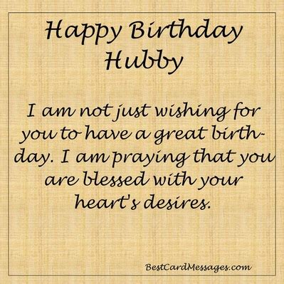 What To Write In A 60th Birthday Card Husband Birthday Card Messages