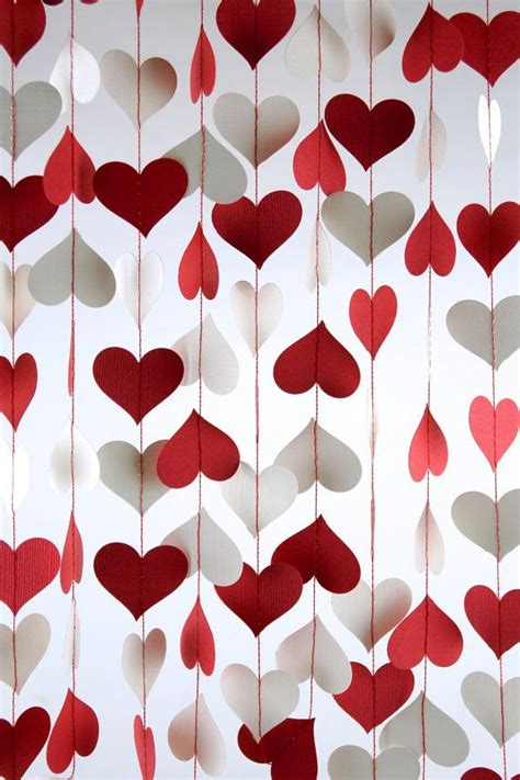 heart decorations for the home 20 valentine s day decorations ideas for your home
