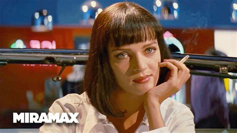 Uma Thurman Wants To Quit Acting To Take Care Of by Pulp Fiction Burnt To A Crisp Hd Uma Thurman