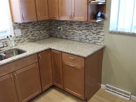 Skin Kitchen by Tiger Skin Granite Countertops Modern Kitchen Cedar