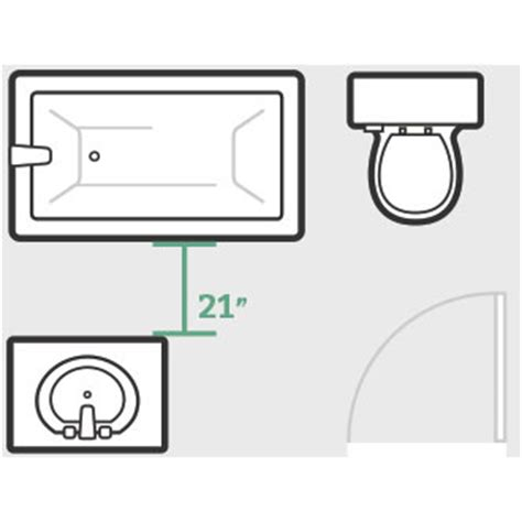 shower symbol floor plan tips on how to make sure your tub shower vanity toilet