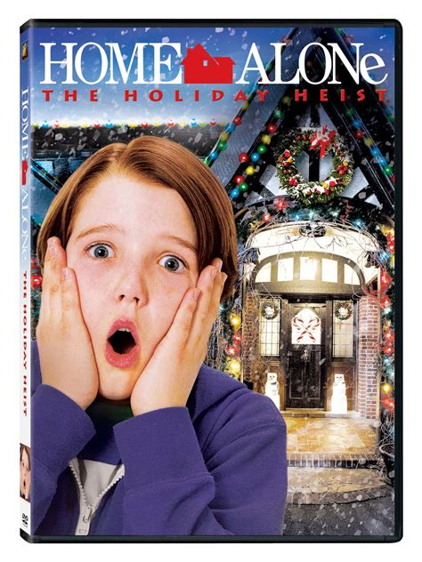 expert giveaway home alone heist dvd