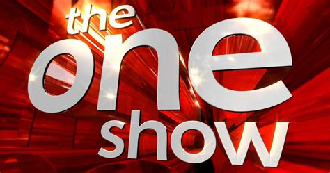 the one you re with the noise experts are on the one show tonight