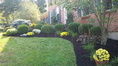 Landscape Timbers Cincinnati Photo Gallery 171 Environments Residential Landscaping