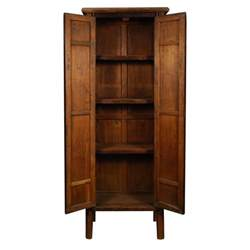 Tall Narrow Armoire 19th Century Chinese Tall And Narrow Cabinet At 1stdibs