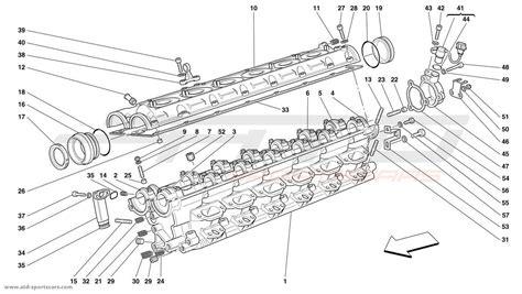 testarossa wiring diagram 308 gts wiring
