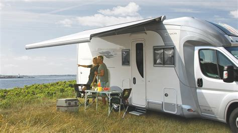 caravan awnings north west how dometic makes the best caravan awnings for every