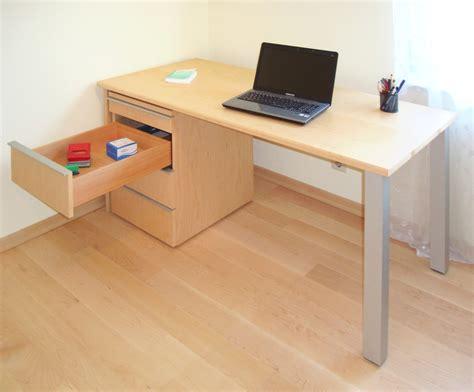 Schreibtisch Ahorn by Schreibtisch Markus K 246 Hres Ihre Schreinerei In