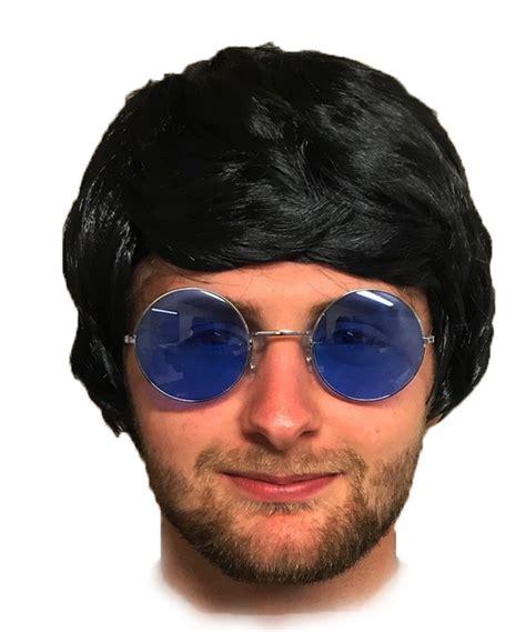 adult male wigs fancy dress wholesaler party mens adult boyband wig fancy dress short wigs pop party