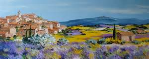 tableau peinture de camargue painting camargue