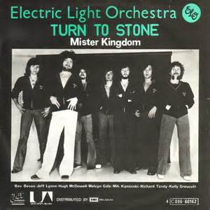 Electric Light Orchestra Members by 45cat Electric Light Orchestra Turn To Mister Kingdom United Artists Belgium
