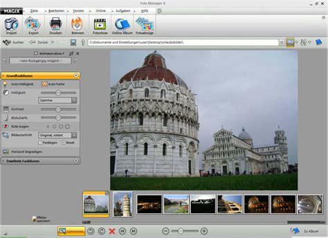 foto design program magix foto manager download