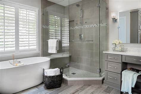 big or small a modern bathroom has it all case charlotte
